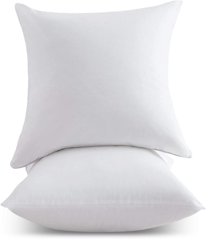 best couch pillows for naps