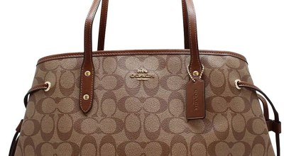how much do coach bags cost