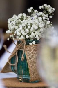 Flowers in a jug