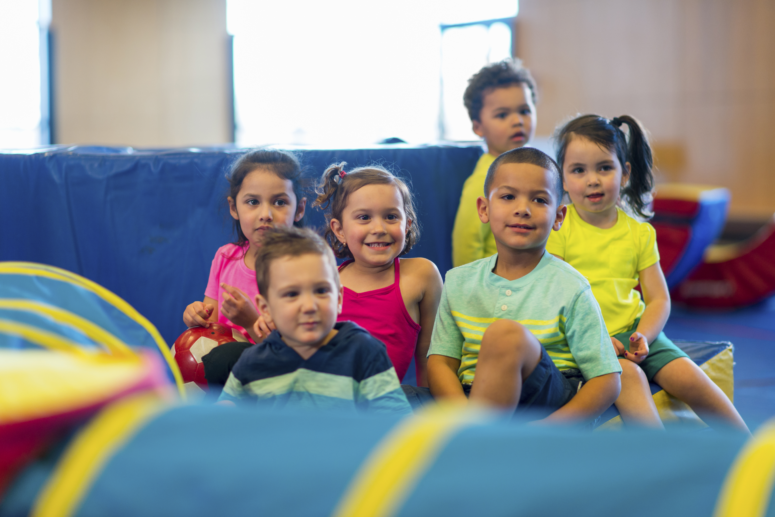 Fun Fitness And Fostering Character 9 Tips To Make Youth