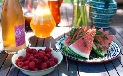 7 super astuces santé à garder auprès de toi pendant les vacances