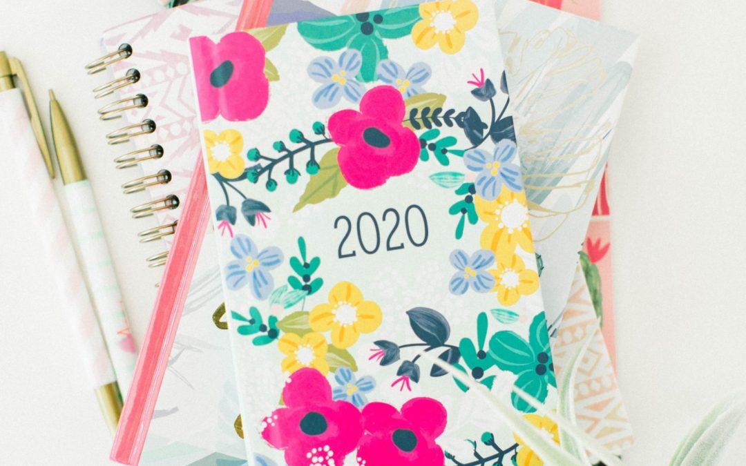 Bye bye résolutions, bonjour VRAIS RÉSULTATS pour 2020!