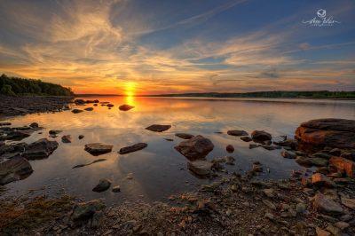 Parc national de la Yamaska - Granby - Qc