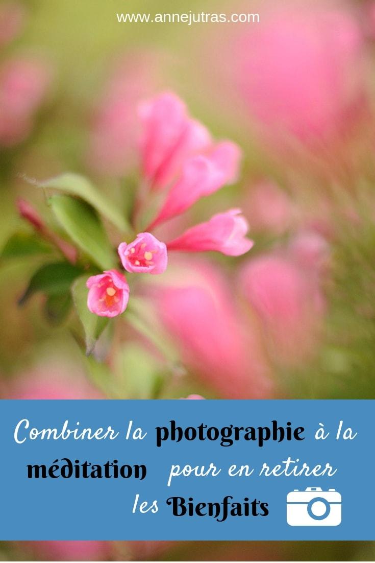 Combiner la photographie à la méditation pour en retirer les bienfaits
