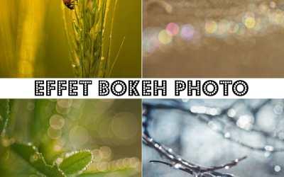 Comment réussir un joli bokeh