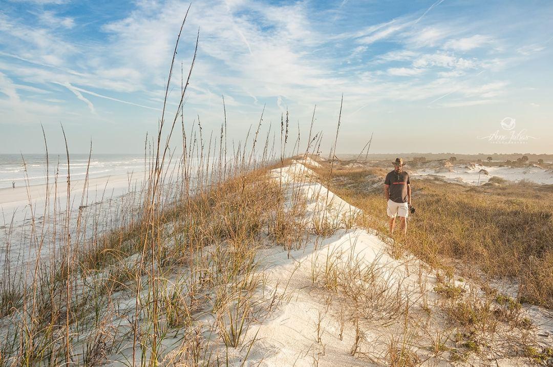 Photo paysage : 5 Aptitudes à développer, par Anne Jutras, artiste photographe