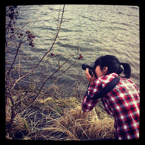 photographie zen
