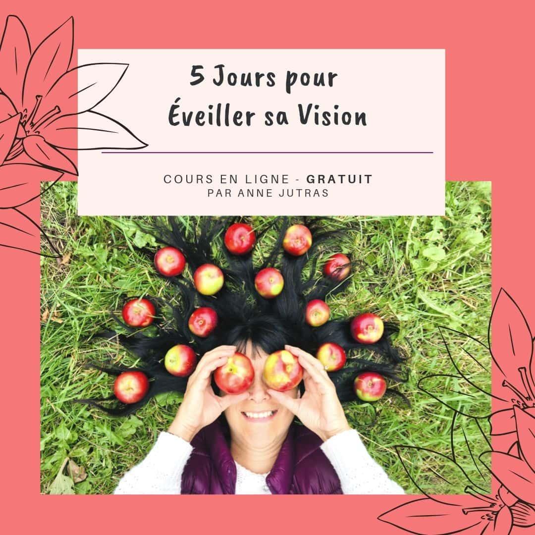 5 Jours pour Éveiller sa Vision_carré