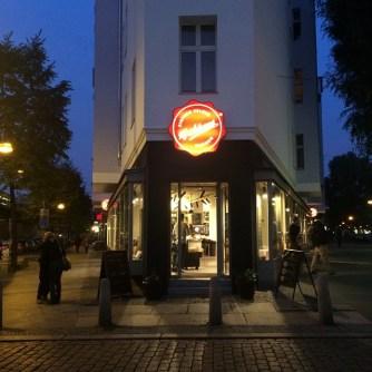 Kochhaus Berlin 1