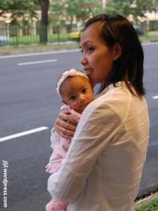Anne Ve Bebeği