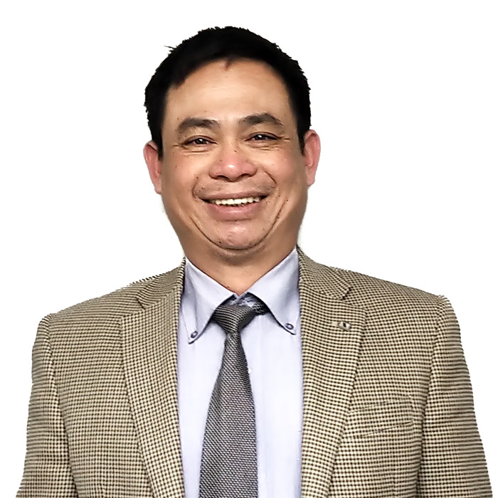 Hai Le Chief Technology Officer Annelida