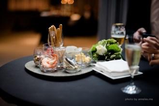 Huwelijksfotograaf Joke & Tom Oostkamp Ter Leepe Zedelgem - Food