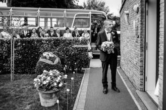 Huwelijkfsfotograaf Brugge Saint Germain Diksmuide romantisch spontaan