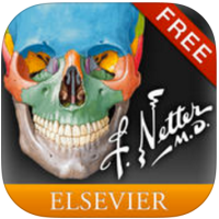 Netter´s anatomy atlas