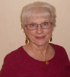 Photo of Elaine Orr, who is writing about How Characters Talk