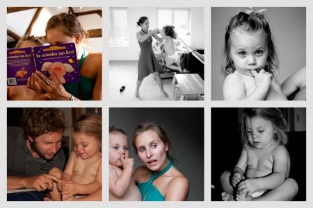 Collage Liv