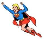 supervrouw
