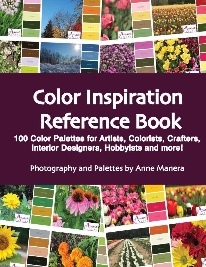 Color Palette Books
