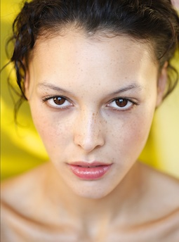 Beauty photography by Jutta Klee
