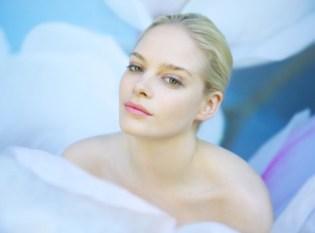 Annabelle @ Models 1 London Photo by Jutta Klee
