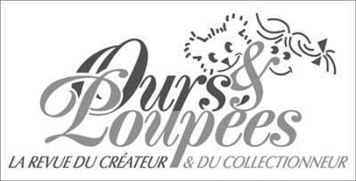 Ours et poupees magazine france - ours & poupées - ours de collection ours d artiste arctophile