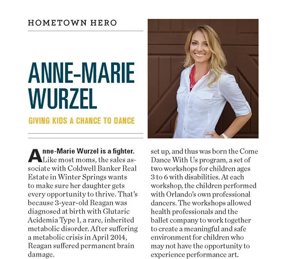 Buy or Sell Your Home with Anne-Marie Wurzel | Realtor with the Core Group | annemariewurzel.com