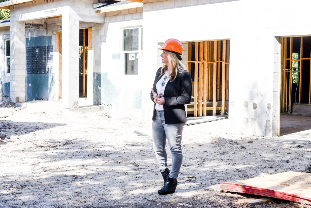 Buy, Sell, or Build Your Home with Anne-Marie Wurzel | Realtor with the Core Group | annemariewurzel.com