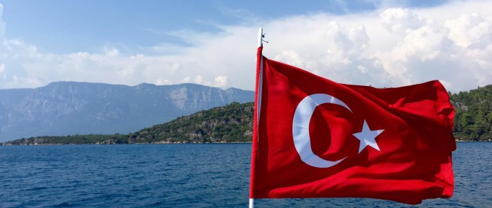 Marmaris – My second home
