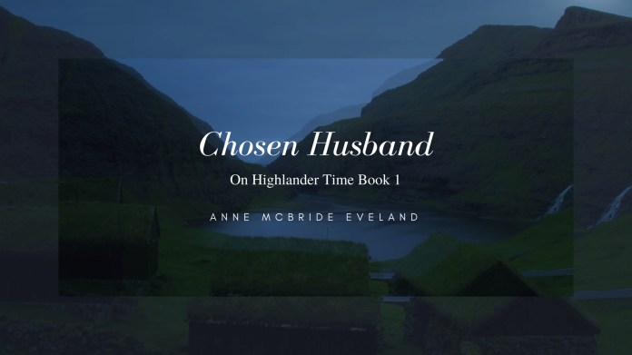 Chosen Husband