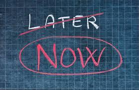 procrastination time management business consultant phoenix