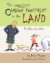 Smallest Carbon Footprint Cover