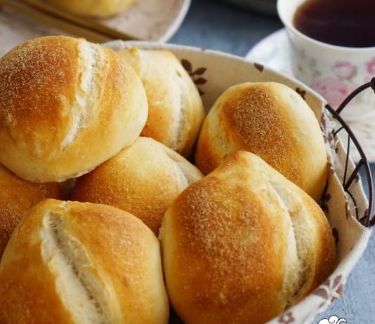 Sütlü Çıtır Ekmek