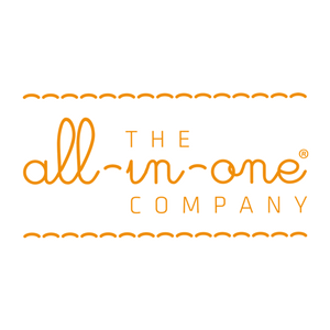 The All-in-One Company Logo