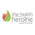 The Health Heroine Logo