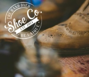 Website Logos Hand Dyed Shoe Co