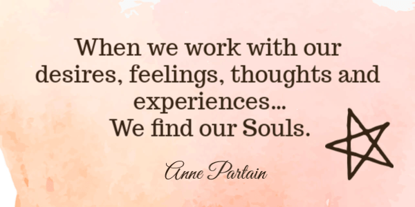 Meme Anne Partain - When we work with