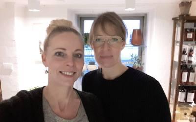 Podcast: Om livet som selvstændig butiksejer