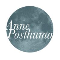 Anne Posthuma – Blog & Portfolio