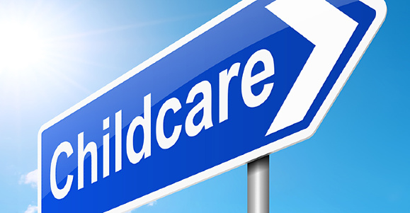 Ministers must get their Houses in Order & Tackle Childcare Costs