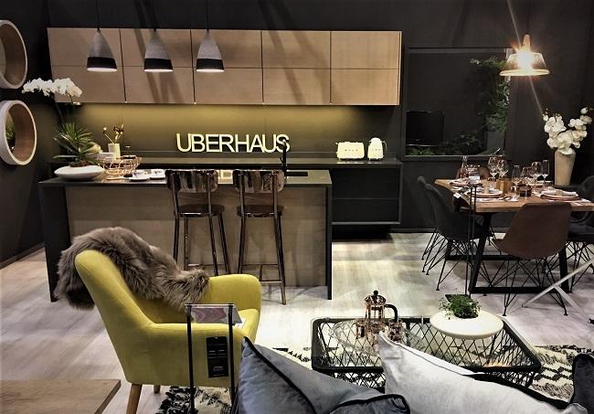 Decor, Design and Colourful Surprises at Decorex Durban