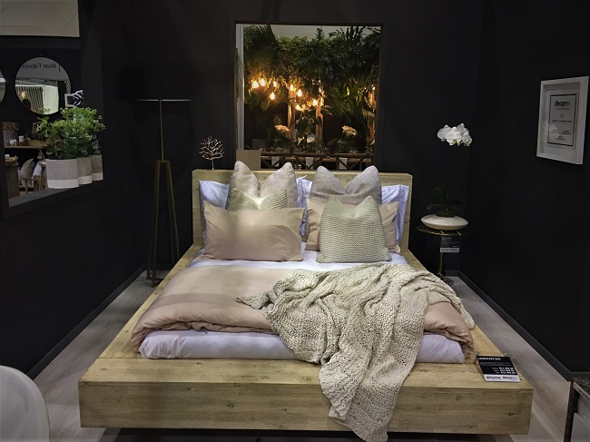 Decor, Design and Colourful Surprises at Decorex Durban 2017
