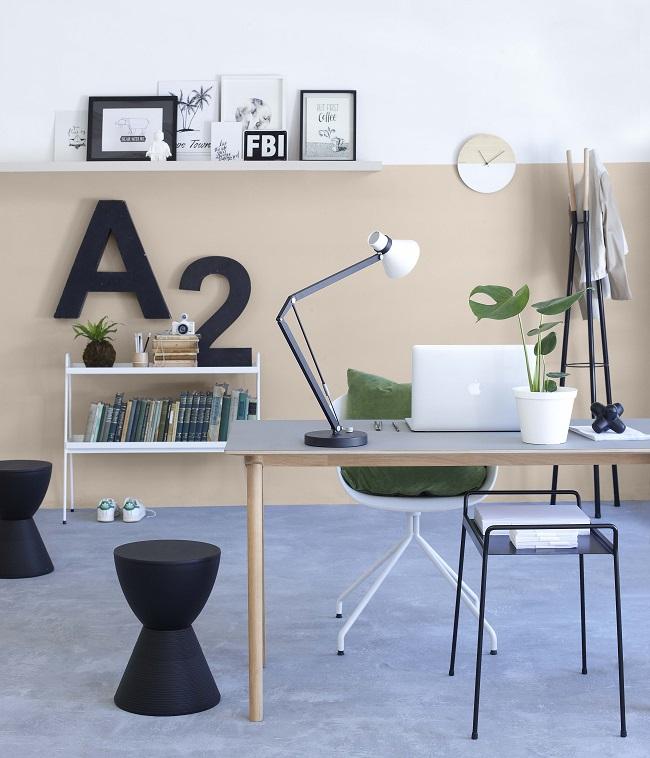 7 Not So Boring Neutrals For Interiors