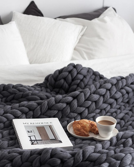 10 Hygge Touches For Your Home This Winter