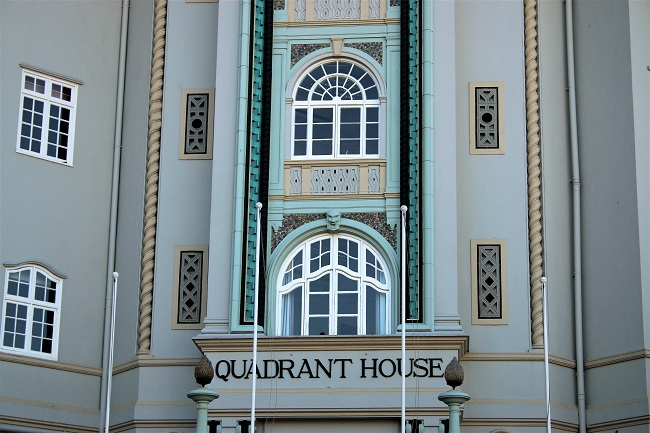12 of Durban's Art Deco Buildings you will just Adore