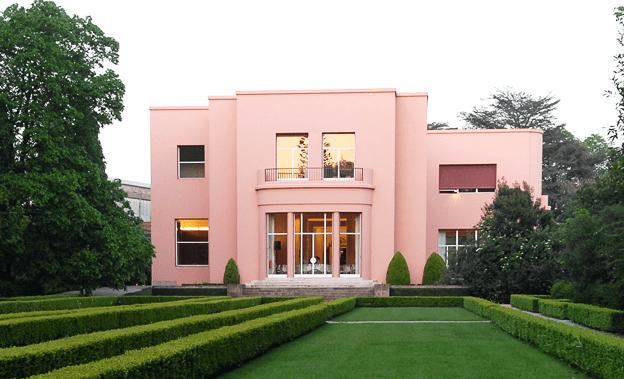 Millenial Pink - anneroselt.com