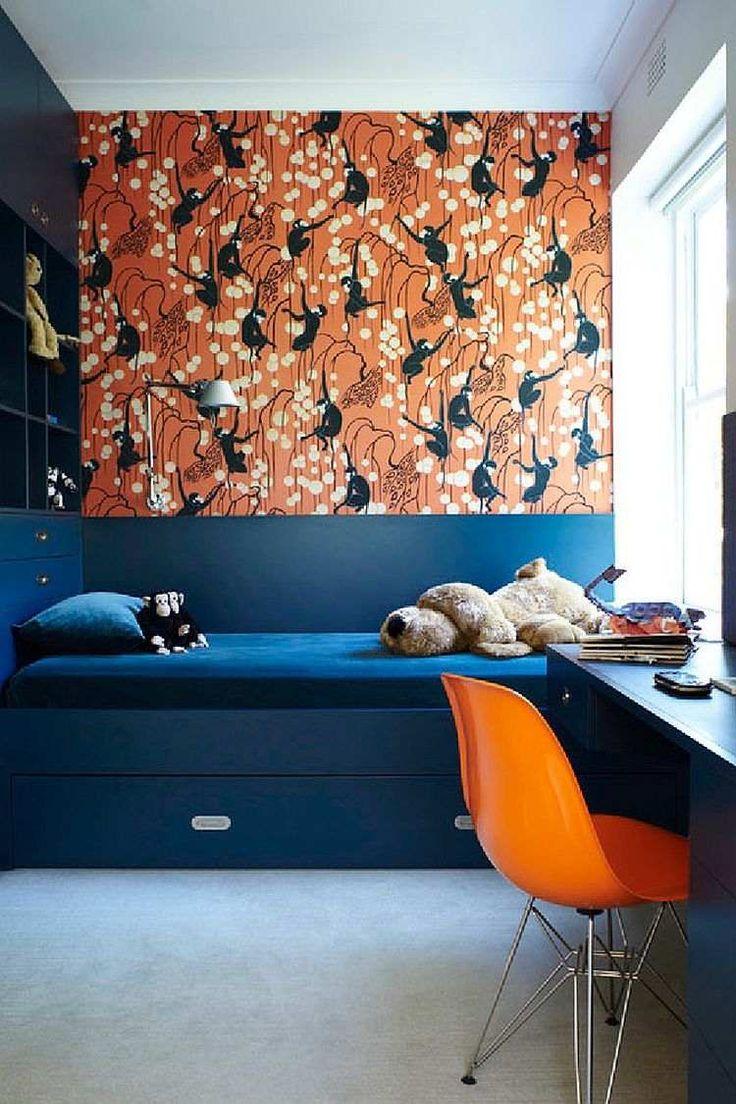 Creating Colour Harmony - Complementary Colour Scheme