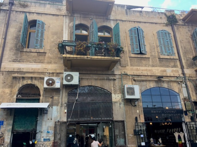 Journey to Jaffa