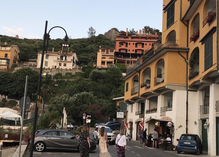 Colours of Tuscany - Porto Ercole