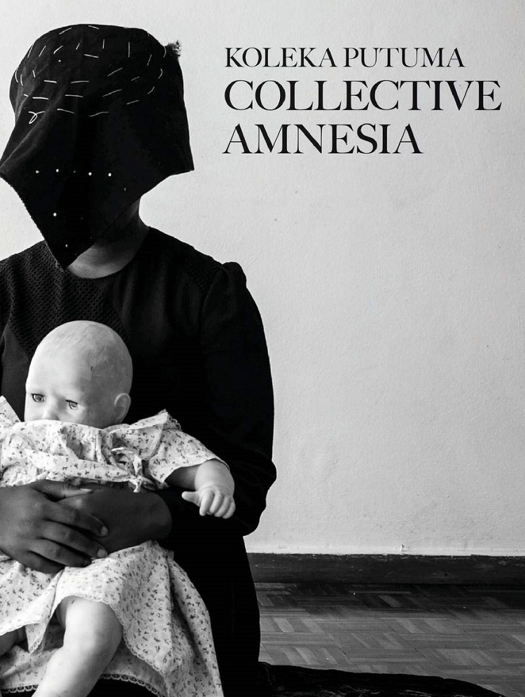 Collective Amnesia Book of Poems