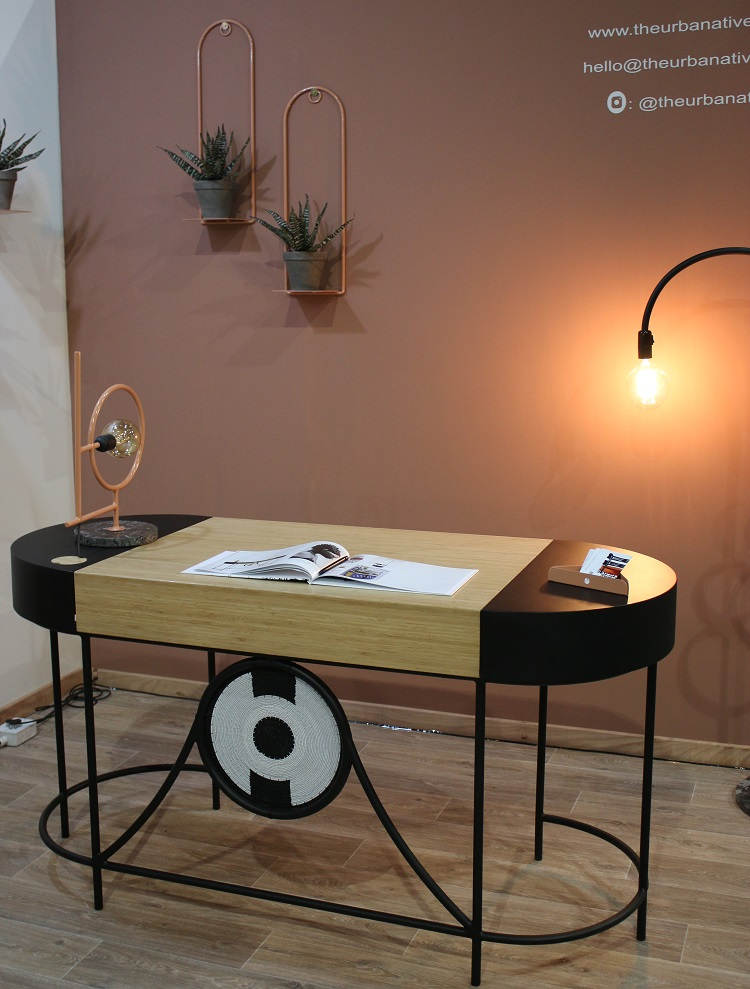The Urban Native African Desk